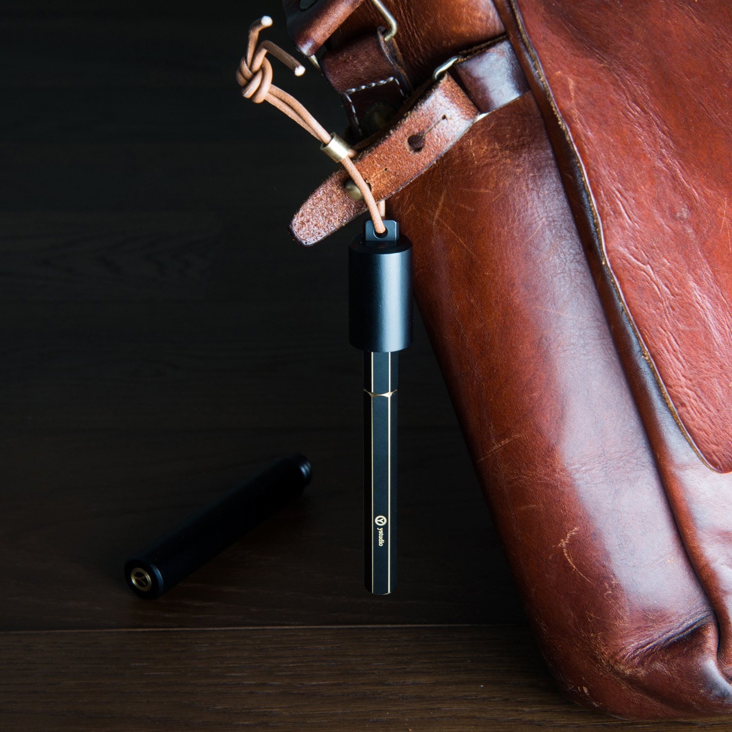 YSTUDIO POTABLE FOUNTAIN PEN