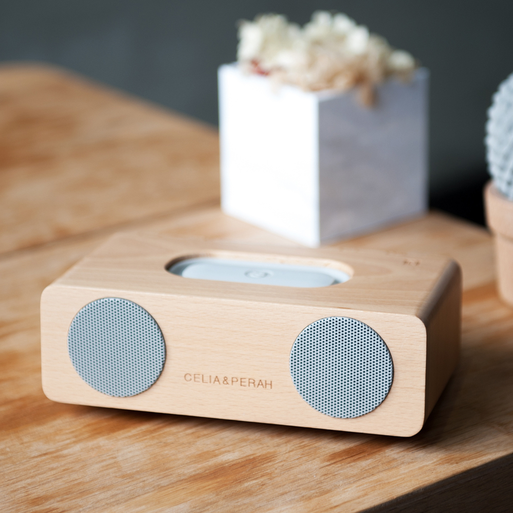 M2 WIRELESS HI-FI