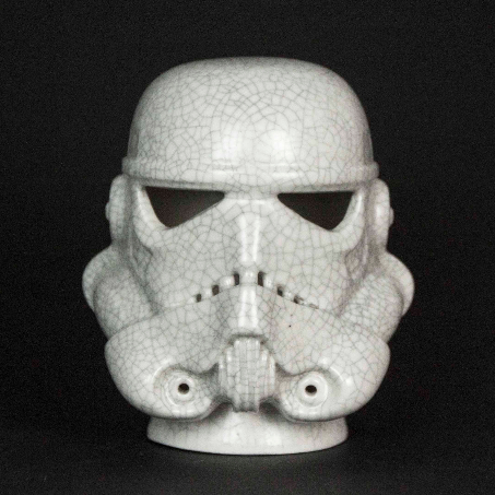 STORMTROOPER CERAMICS INCENSE HOLDER SET